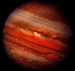 Planet Jupiter Overview and