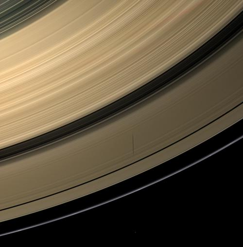 Planet Saturn Overview and