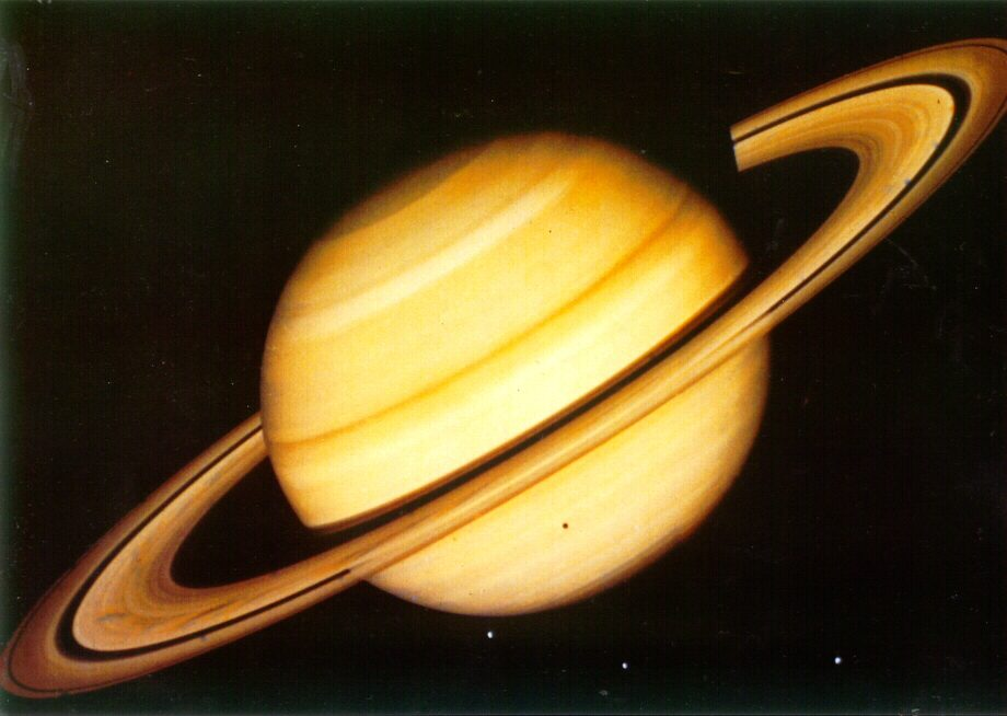 saturn planet science - photo #31